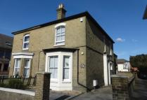 semi detached house in The Avenue, Southampton...