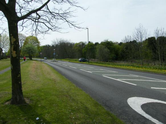 Loundsley Green Road