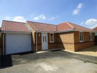 2 bed Detached Bungalow in Ash Close, Fishponds...