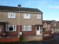 3 bedroom semi detached property in Watermore Close...