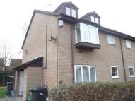 1 bed End of Terrace house in Home Orchard, Yate...