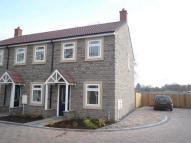 2 bedroom End of Terrace house to rent in Blakeney Mills, Yate...