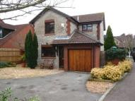 3 bed Detached property to rent in Gifford Close...