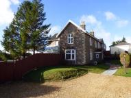 Detached home in Lower Chapel Lane...