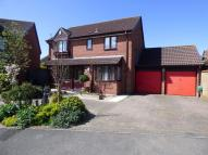 4 bed Detached house for sale in Westfield Way...
