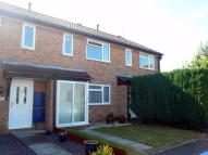 3 bed Terraced home to rent in Cheshire Close, Yate...