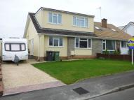 4 bed Semi-Detached Bungalow in Winchcombe Road...