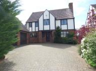 Rectory Road Detached property to rent