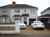 4 bedroom semi detached property in Park Lane...