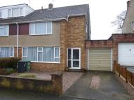 semi detached home in Pendock Road...