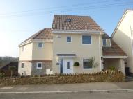 Detached house for sale in Stone Lane...