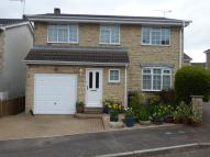 new house for sale in Langthorn Close...