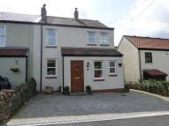 3 bedroom semi detached property for sale in Church Road...