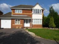 4 bedroom Detached property to rent in Large 4 Bedroom Detached...