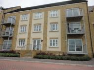 2 bedroom Flat in Sussex Wharf...