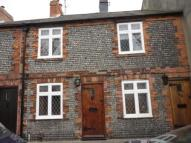 1 bedroom Cottage to rent in West Street...