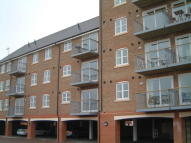 1 bed Apartment to rent in Sussex Wharf...