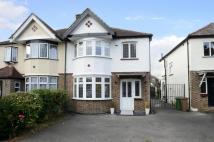 semi detached house to rent in Colborne Way Worcester...