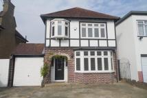 Detached property in Woodstone Avenue...