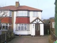 semi detached property in Hazelmere Gardens...