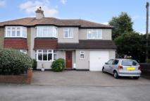 Hazlemere semi detached house to rent