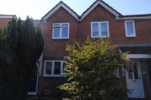 3 bedroom semi detached home in cotswold way worcester...