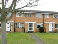 Terraced home to rent in Frampton Close South...