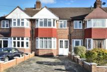 Terraced property to rent in Kingshill Avenue...