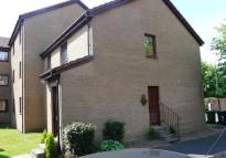 2 bedroom Ground Flat to rent in Middlemass Court...