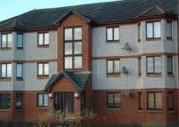 Flat to rent in Dundee Court, Carron...