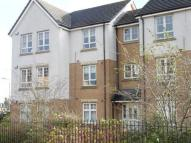 Flat to rent in George Laing Court...