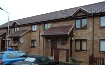 2 bed Flat to rent in Sinclair Place, Falkirk...