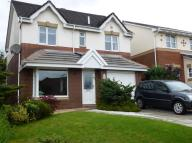 Detached property to rent in Glengarry Crescent...