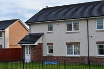 2 bedroom Flat to rent in Scott Terrace, Bainsford...