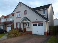 4 bedroom Detached property to rent in Bracken Avenue, Falkirk...