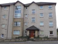 Flat to rent in Ladysmill, Falkirk...
