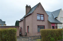 semi detached house to rent in Grangemouth Road...