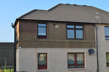 1 bedroom Flat to rent in Almond Street, Falkirk...