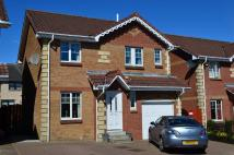 4 bed Detached property in Fowler Crescent...