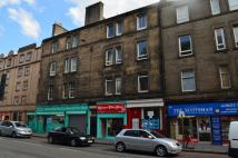 1 bedroom Flat in Gorgie Road, Edinburgh...