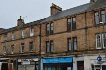 1 bed Flat to rent in West Bridge Street...