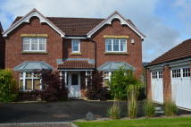 4 bed Detached property to rent in CALLENDAR PARK DRIVE...