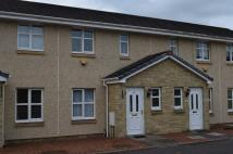 2 bed Terraced house to rent in CARRONGRANGE GARDENS...