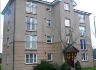 Apartment to rent in Queens Court, Larbert
