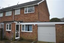 3 bed End of Terrace home to rent in The Mount, HAILSHAM...