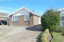 2 bedroom Detached Bungalow in Gainsborough Crescent...