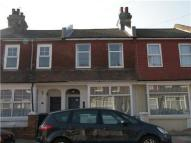 Terraced property in Winchcombe Road...
