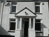 2 bed Terraced property to rent in High Street, Dowlais Top...