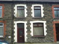 4 bed Terraced property in Llanover Road, PONTYPRIDD