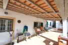 3 bed Country House in Tunes, Algarve